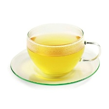 Drinking  Liter Of Green Tea A Day